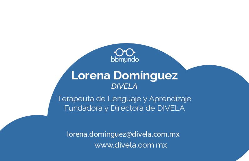 Lorena Domínguez
